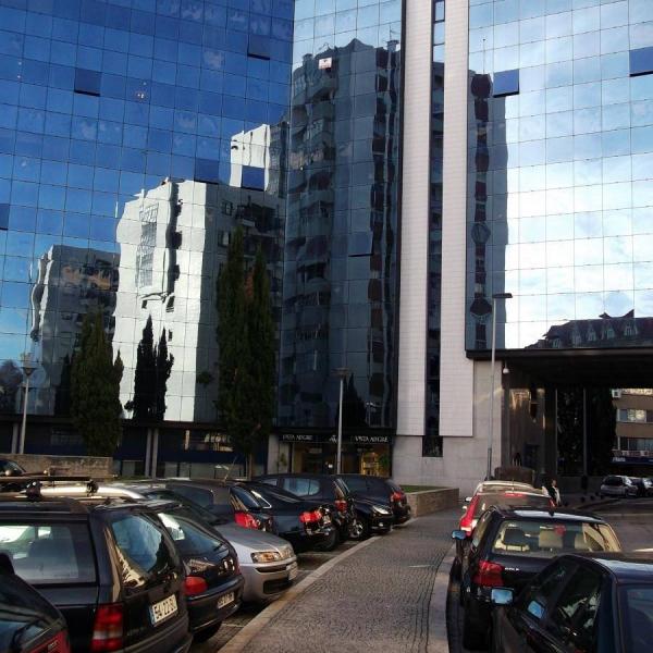 Escritório Mota Galiza