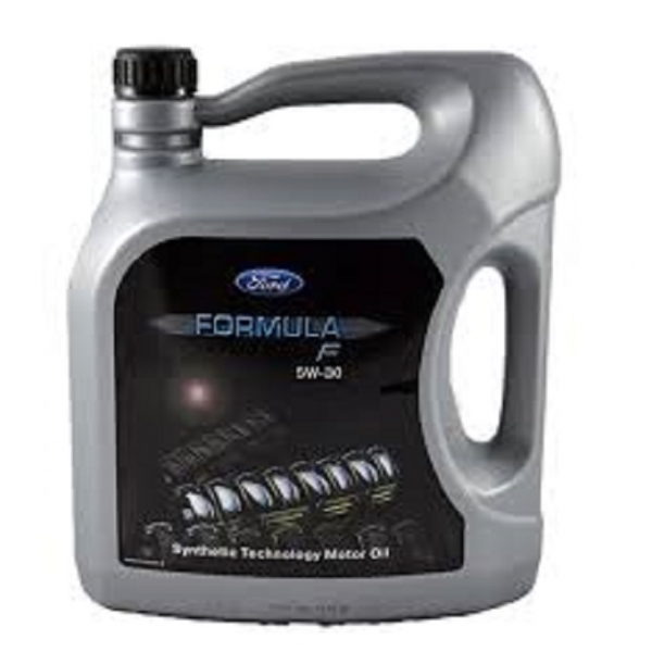 Ford 5w30