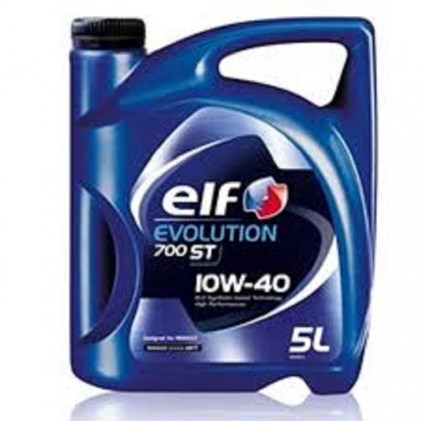 ELF 10w40